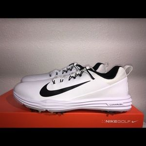 Nike Shoes - Nike Lunar Command 2 Golf Shoes Cleat